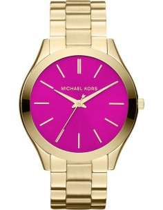 Chic Time | Montre Femme Michael Kors Runway MK3264 Or  | Prix : 186,15 €