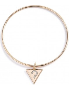 Chic Time | Bracelet Guess triangle logo  | Prix : 69,00 €