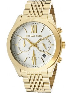 Chic Time | Montre Femme Michael Kors MK5762 Or  | Prix : 170,89 €