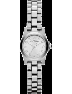 Chic Time | Montre Femme Marc by Marc Jacobs Henry MBM3198 Bracelet Argenté En Acier Inoxydable  | Prix : 143,20€