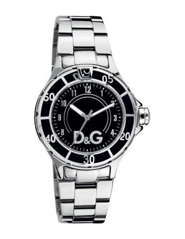 Chic Time | Montre Dolce & Gabbana DW0511  | Prix : 47,48€