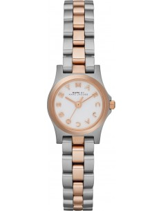 Chic Time | Montre Femme Marc Jacobs Henry MBM3261 Or Rose  | Prix : 200,00€