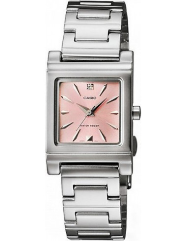 Chic Time | Casio LTP-1237D-4A2DF women's watch  | Buy at best price