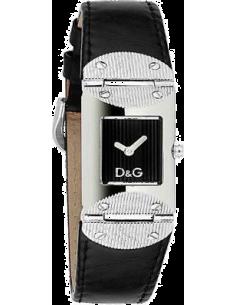 Chic Time | Montre Femme Dolce & Gabbana DW0325 Noir  | Prix : 60,48€