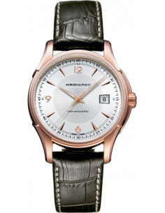 Chic Time | Montre Homme Hamilton American Classics Jazzmaster H32545555  | Prix : 535,50 €