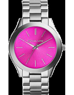 Chic Time | Montre Femme Michael Kors Parker MK3291 Bracelet Argenté En Acier Inoxydable  | Prix : 211,65€