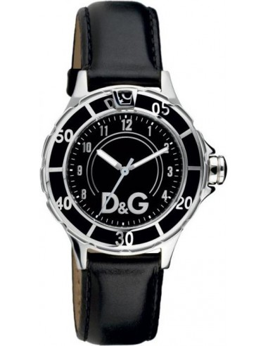 Chic Time   Montre Femme Dolce & Gabbana DW0509    Prix : 47,25€