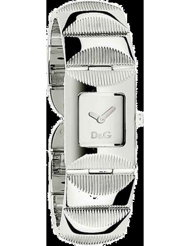 Chic Time | Montre Femme Dolce & Gabbana Tweed DW0322  | Prix : 37,48€