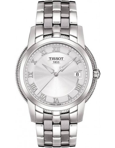 Chic Time | Tissot T0314101103300 men's watch  | Buy at best price