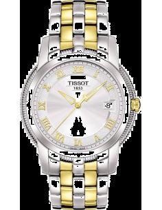 Chic Time   Montre Femme Tissot Ballade III T031.410.22.033.00    Prix : 346,80€