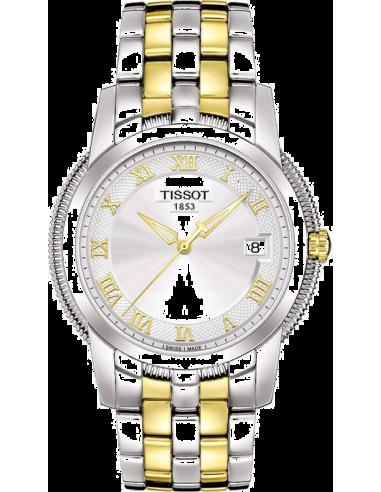 Chic Time | Montre Femme Tissot Ballade III T031.410.22.033.00  | Prix : 346,80€