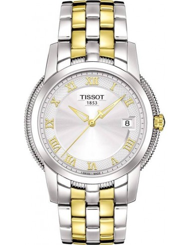 Chic Time | Tissot T0314102203300 men's watch  | Buy at best price