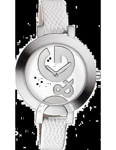 Chic Time | Montre Dolce & Gabbana DW0519 pour Femme  | Prix : 88,00€