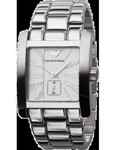Chic Time | Montre Homme Emporio Armani AR0182 Bracelet Acier  | Prix : 400,00€
