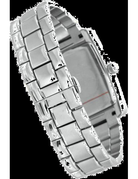 Chic Time | Montre Homme Emporio Armani Homme Classique AR0145 Bracelet Acier  | Prix : 199,00€