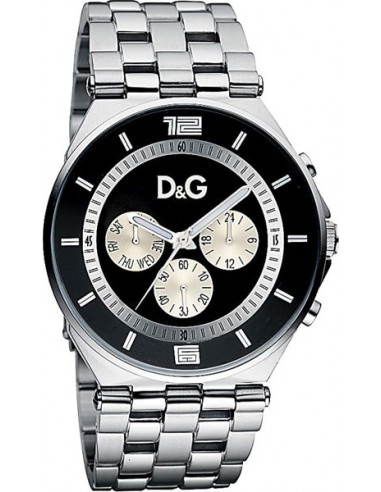 Chic Time | Dolce & Gabbana DW0584 men's watch  | Buy at best price