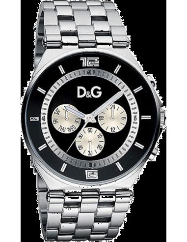 Chic Time | Montre Homme Dolce & Gabbana DW0584  | Prix : 58,73€