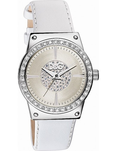 Chic Time | Montre Dolce & Gabbana D&G DW0525  | Prix : 32,25€