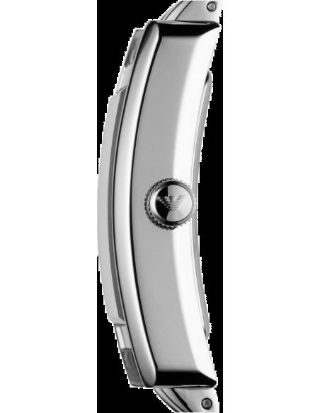 Chic Time | Montre Femme Armani Classic AR0157 Rectangulaire  | Prix : 259,00€