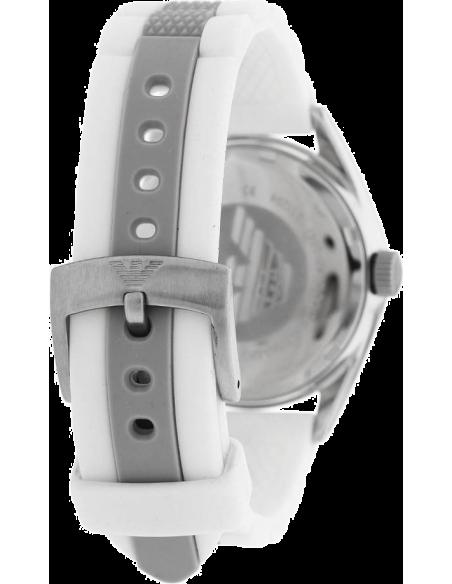 Chic Time | Montre Femme Emporio Armani AR5882 Blanc  | Prix : 229,00€