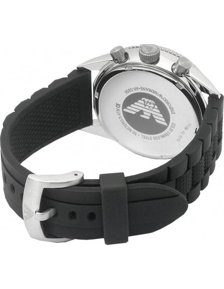 Chic Time | Montre Homme Emporio Armani Sports AR5856  | Prix : 142,50 €