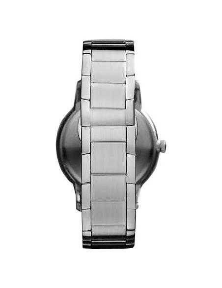 Chic Time | Montre Homme Emporio Armani Sportivo AR2457 Argent  | Prix : 129,50€