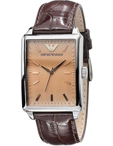 Chic Time | Emporio Armani AR0407 men's watch  | Buy at best price