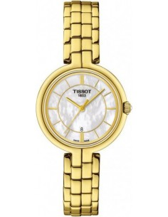 Chic Time | Tissot T0942103311100 women's watch  | Buy at best price