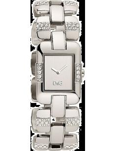 Chic Time | Montre Homme Dolce & Gabbana DW0466 Argent  | Prix : 74,23€