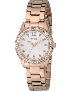 Chic Time | Guess W0445L3 women's watch  | Buy at best price