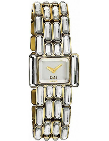 Chic Time   Montre Homme Dolce & Gabbana Aristocratic DW0473    Prix : 99,23€