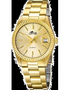 Chic Time | Montre Femme Lotus L15799/2 Or  | Prix : 179,00€