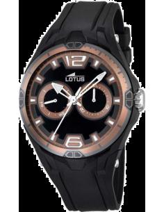 Chic Time   Montre Homme Lotus Sport L18184/4 Noir    Prix : 109,00€