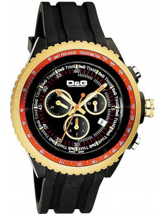 Chic Time | Montre Homme Dolce & Gabbana Sir D&G DW0369  | Prix : 67,47 €