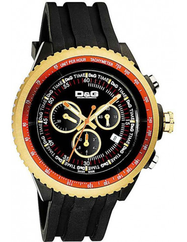 Chic Time   Dolce & Gabbana DW0369 men's watch    Buy at best price
