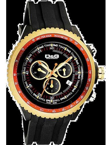 Chic Time | Montre Homme Dolce & Gabbana Sir D&G DW0369  | Prix : 67,47€