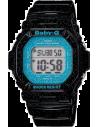 Chic Time | Montre Femme Casio G-Shock BG-5600GL-1ER Noir  | Prix : 79,20€