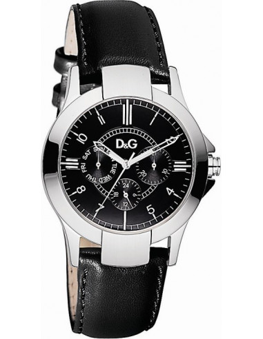 Chic Time | Dolce & Gabbana DW0532 Unisex watch  | Buy at best price