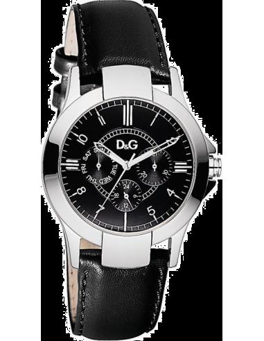 Chic Time | Montre Homme Dolce & Gabbana DW0532  | Prix : 49,98€