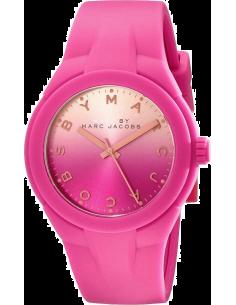 Chic Time | Montre Femme Marc by Marc Jacobs X-UP MBM5538 Rose  | Prix : 169,00€
