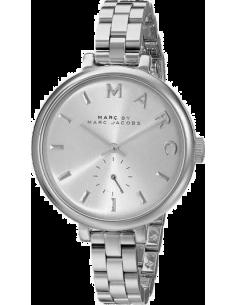 Chic Time | Montre Femme Marc Jacobs Baker MBM3362 Argent  | Prix : 143,20€