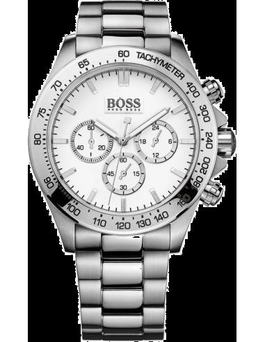 Chic Time | Montre Homme Hugo Boss 1512962 Argent  | Prix : 339,15€
