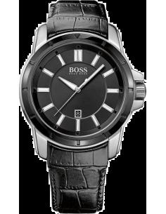 Chic Time | Montre Homme Hugo Boss 1512922 Noir  | Prix : 254,15€