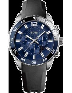Chic Time | Montre Homme Hugo Boss 1512803 Noir  | Prix : 339,15€