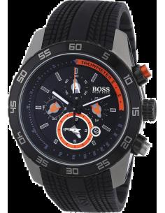 Chic Time | Montre Homme Hugo Boss 1512662 Noir  | Prix : 349,30€