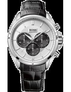Chic Time | Montre Homme Hugo Boss 1512880 Noir  | Prix : 219,45€