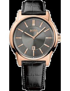Chic Time | Montre Homme Hugo Boss 1513073 Noir  | Prix : 237,15€