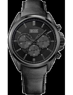 Chic Time | Montre Homme Hugo Boss 1513061 Noir  | Prix : 257,40€