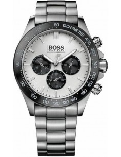 Chic Time | Montre Homme Hugo Boss 1512964 Argent  | Prix : 259,99€
