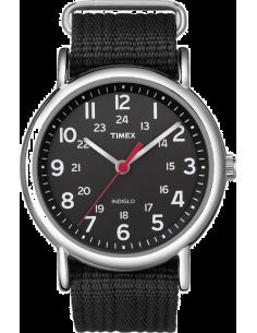 Chic Time | Montre Homme Timex T2N647D7 Noir  | Prix : 49,00€